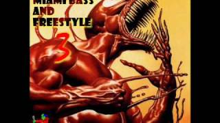 B.Infinite - The Fresh Side Of Miami Bass & Freestyle 3 [2009]