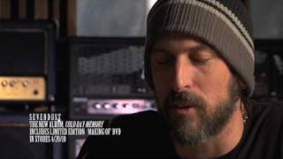 Sevendust Discuss the Making of Their New Album: Cold Day Memory