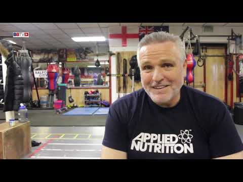 PETER FURY: ADVICE FOR ANTHONY JOSHUA FOR RUIZ REMATCH, HUGHIE NEXT DATE, SAVANNAH FIGHT WEEK!