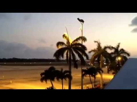 British Airways in Cayman Islands