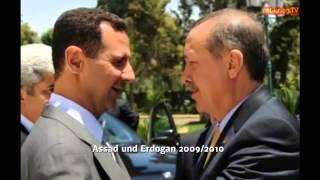 Die Verräter und Heuchler - sie alle haben Baschar Assad verraten - außer Wladimir Putin
