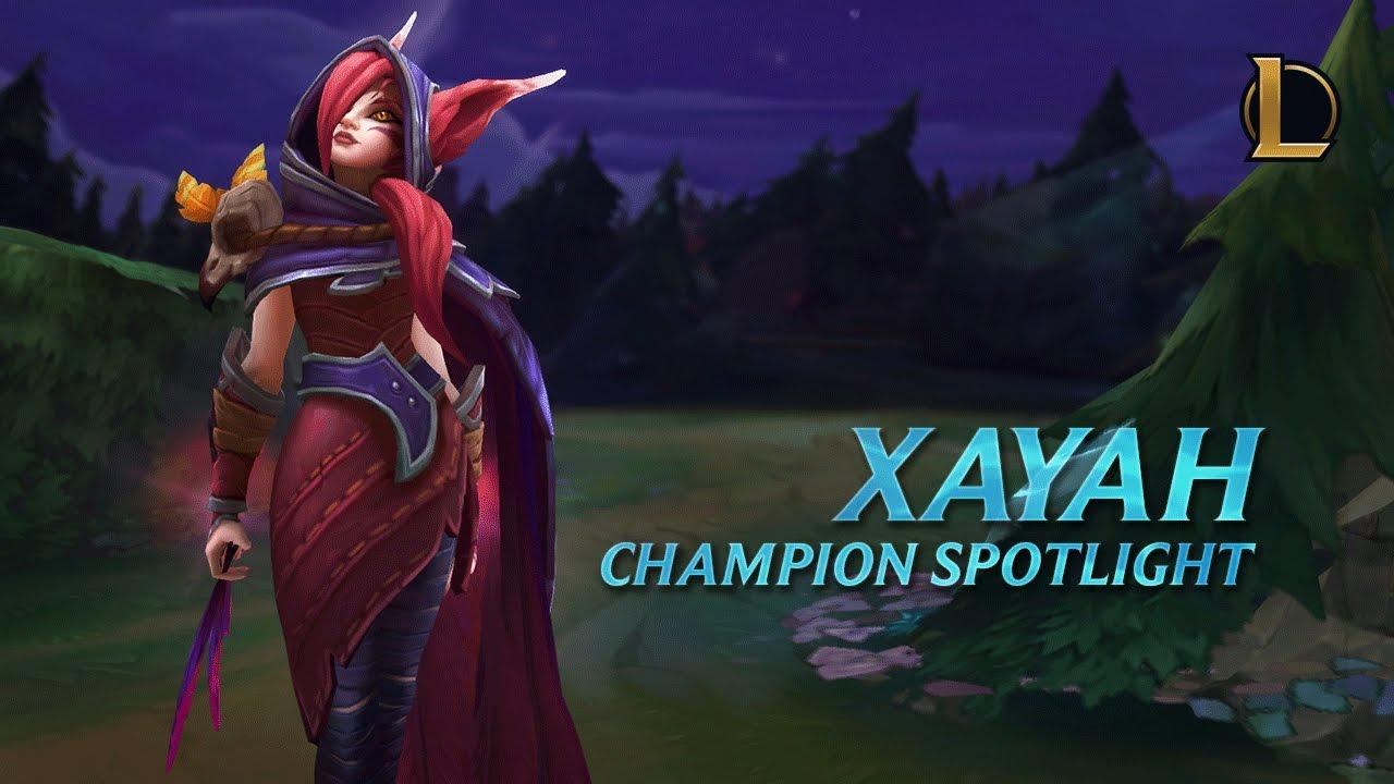 Warwick Champion Spotlight | Gameplay - League of Legends - YouTube