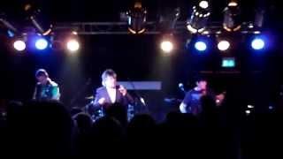 The Bollock Brothers Live @ The Underground Köln 25.01.2014