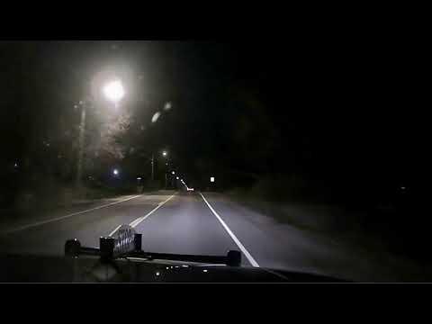 In-Car Video – 11/13/20