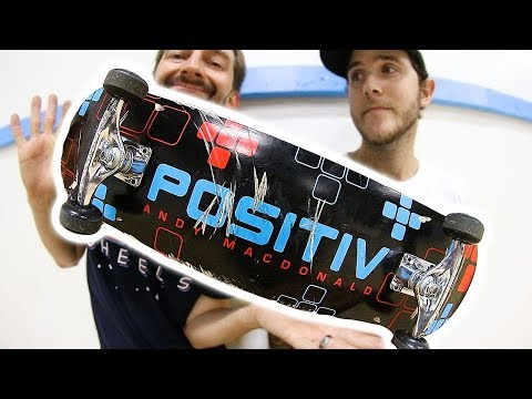 THE MOST EXPENSIVE AMAZON SKATEBOARD!