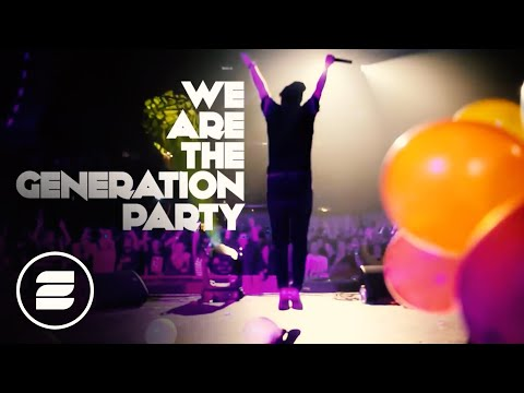 ItaloBrothers - Generation Party (Official Video HD)