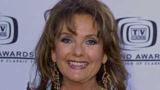 "Dawn Wells: ""You Are the Woman"""