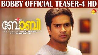 Bobby Official Teaser 4 HD | Niranj | Miya | New Malayalam Film