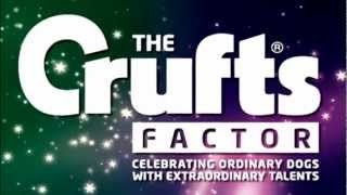 Crufts Factor 2013