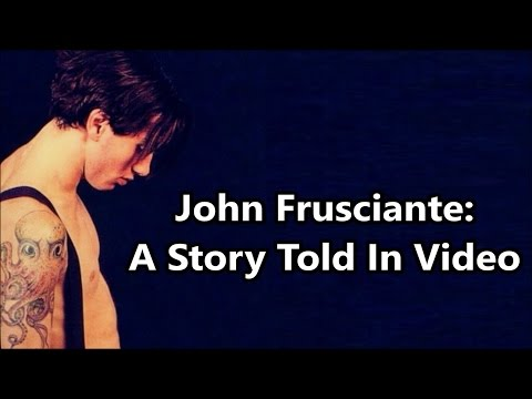 John Frusciante: A Story Told In Video Mp3
