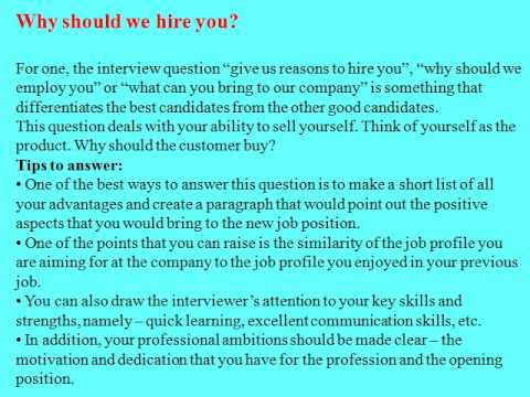 9 financial aid advisor interview questions and answers - YouTube