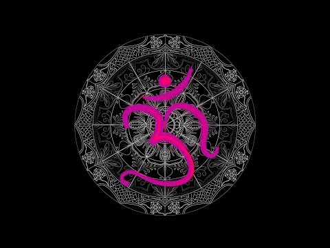 SHAMANIC DRUMS + OM CHANTING | 8 Hrs Long Mantra Meditation Journey
