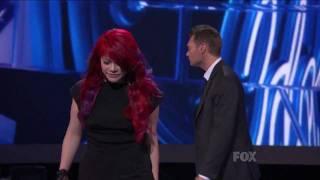 [HD] Allison Iraheta - Scars (Live from American Idol 2-25-2010) YouTube Videos