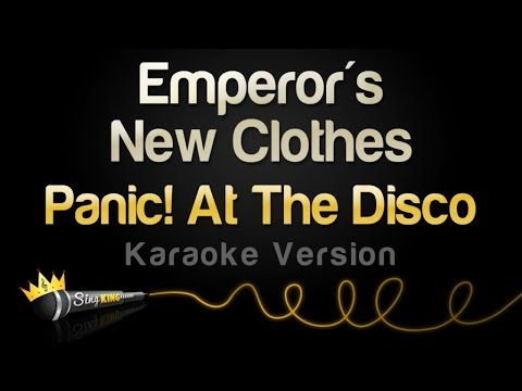 panic at the disco emperors new clothes download