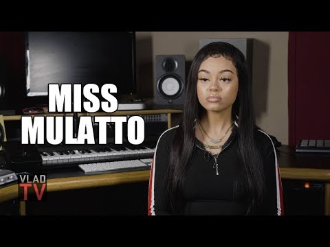 Miss Mulatto on How She Started Rapping, Winning