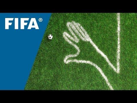 "FIFA ""Elements"" campaign -- Anti-match manipulation"