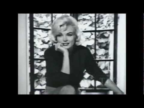 Nicki Minaj - Marilyn Monroe OFFICIAL MUSIC VIDEO