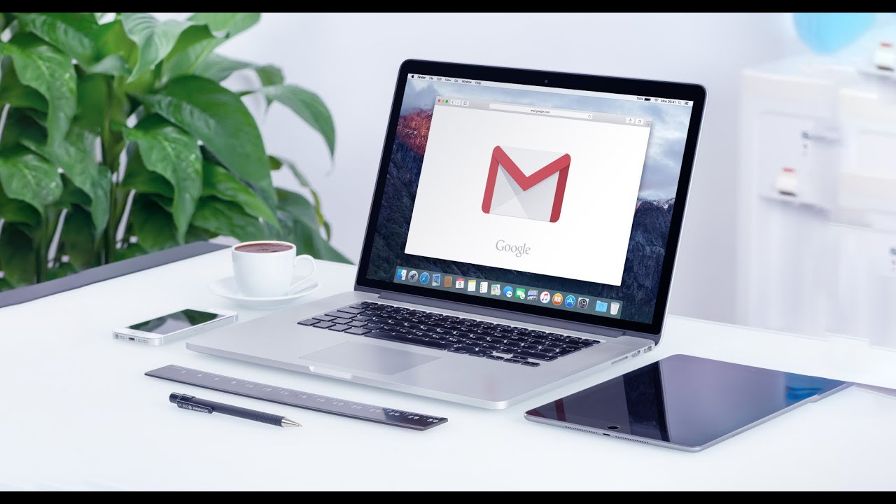 How to Change Gmail Profile Picture on PC   Gmail Tutorial ...