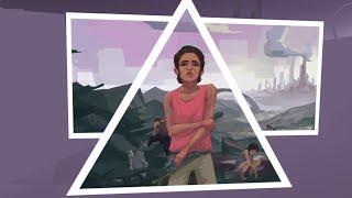 Arca's Path VR - Dev Diary 2: The World of Arca's Path Video