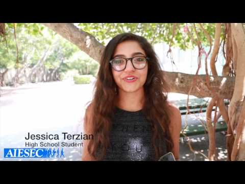 AMAL Entrepreneurship Program - AIESEC in the American University of Beirut and the 150th Committee