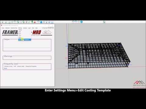 framebuilder-mrd-material-cost-generation