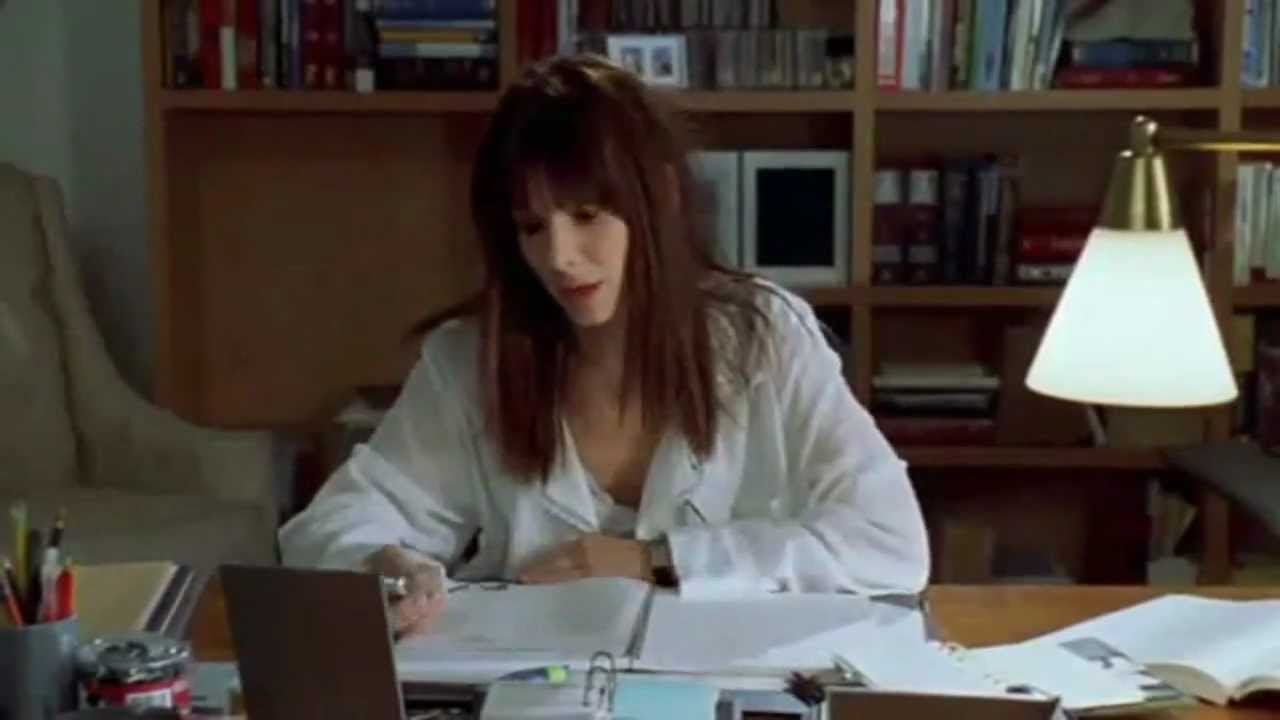 two weeks notice trailer hd