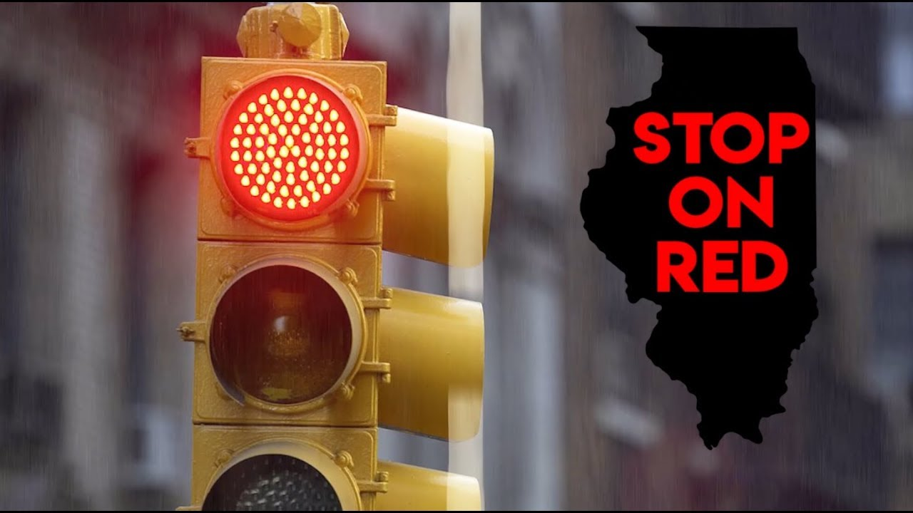 Red Light Camera Frequently Asked Questions Village Of Crestwood