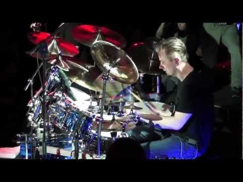 """Gavin Harrison & 05Ric Band """"UNSETTLED"""""""