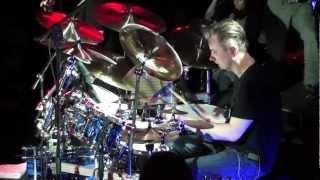 Gavin Harrison & 05Ric Band