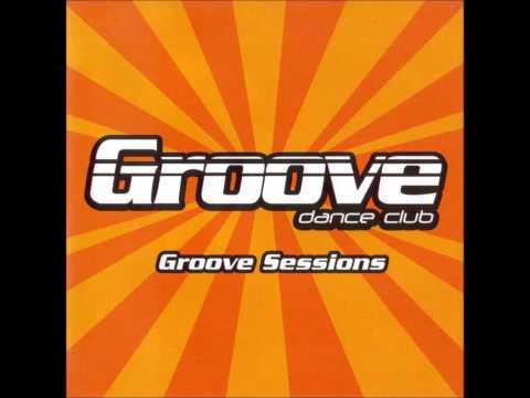Dj Luismi, Abel the Kid y Raúl Ortiz @ Groove Dance Club - (Groove Session 2001)