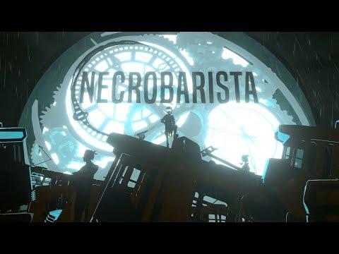 Necrobarista - Opening Song