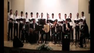 Kutlu Doğum Haftası Tasavvuf Musikisi Konserimizden Merhaba Ya Şemsidduha