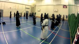 Kendo Introduction - Tora Dojo London(This in an introduction to kendo training sessions held at Tora. Tora is a Kendo Dojo based in London, UK. We train every Monday, Tuesday, Thursday and ..., 2012-04-11T07:14:04.000Z)