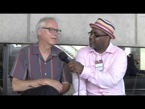 "The Pace Report: ""To Big Sur With Love"" The Bill Frisell Interview"