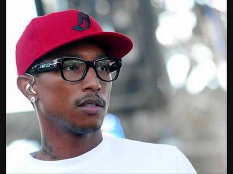 Pharrell - Frontin (Remix) (Ft. Jay-Z, Vybz Kartel & Wayne Marshall)
