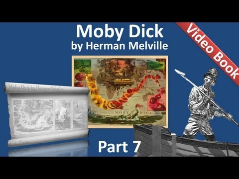 Part 07 - Moby Dick Audiobook by Herman Melville (Chs 078-08