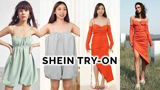 SHEIN Try-on Haul  *NOT SPONSORED* screenshot 1