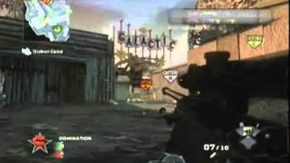 Funniest Black Ops Assisted Suicide FAIL HD