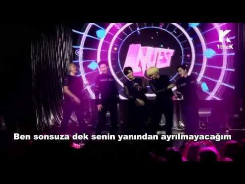 NU'EST - Hey, LOVE - Türkçe Altyazılı