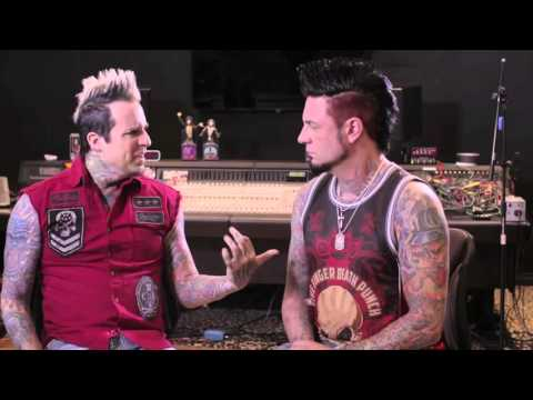 """Five Finger Death Punch Talk """"I Apologize"""" from 'Got Your Six' - Track by Track"""
