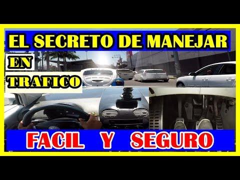 Download EL SECRETO DE MANEJAR EN TRAFICO DE CIUDAD