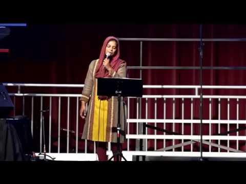 Nithya Sneham Orkkumbol (Malayalam song at PCNAK 2016 - Persis John