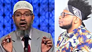 Who's Birth Is More Auspicious Muhammad or Jesus - Dr  Zakir Naik in Malaysia