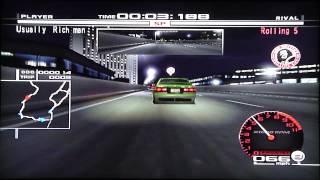Tokyo Xtreme Racer Zero - Stage 1 - Part 2