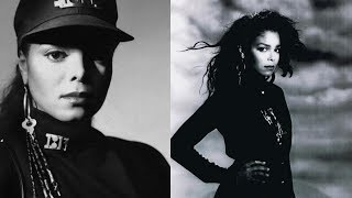 Janet Jackson - Miss you much (Mama Mix) HQ