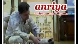 Anriya - Индукционные плиты