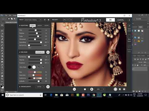#Download Imagenomic Portraiture 3.0.2 Build 3027 For Photoshop