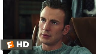 Knives Out (2019) - Hugh Did This Scene (9/10) | Movieclips