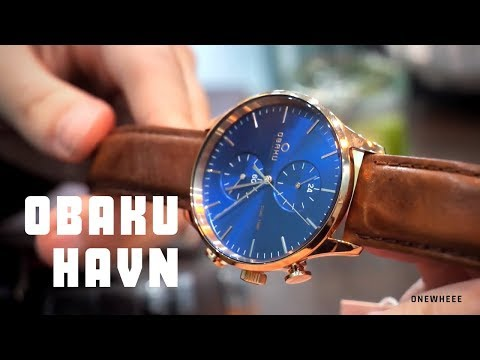 Obaku Havn Hands On