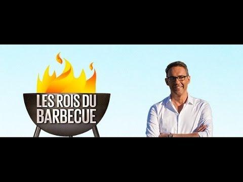 Emission Les Rois du Barbecue